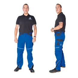 ATE Work Trousers (Product No.: 40-0001H)