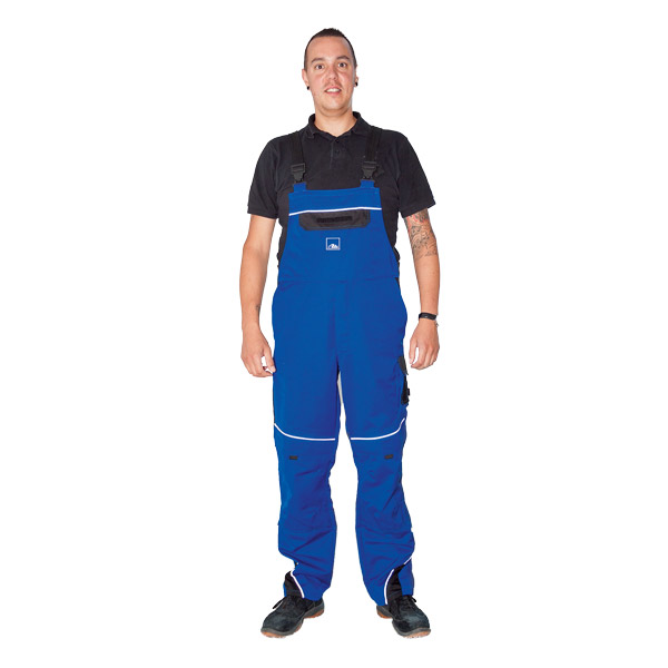 ATE Work Dungaree (Product No.: 40-0002H)