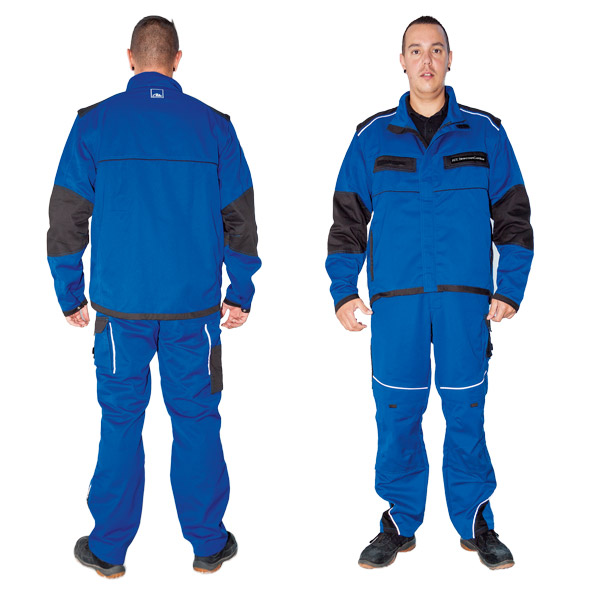 ATE Work Jacket (Product No.: 40-0003H)
