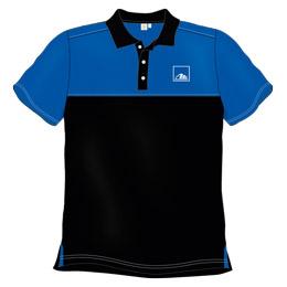 ATE Poloshirt (Product No.: 40-0005H)