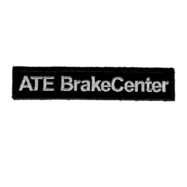 ATE BrakeCenter Velcro (Product No.: 40-0008)