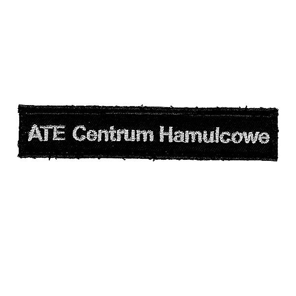 ATE Centrum Hamulcowe Velcro (Product No.: 40-0010)