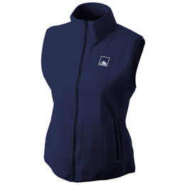ATE Fleece Vest for Women (Product No.: 4000200H)