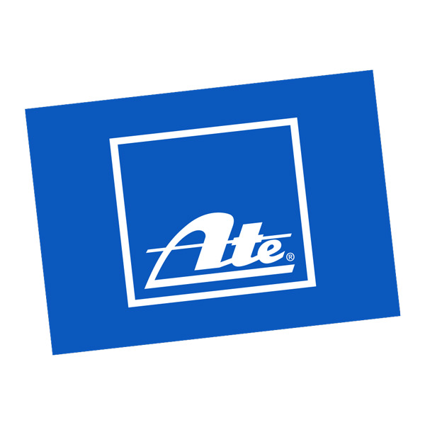 ATE Sticker DIN A4 (Product No.: 4001500)