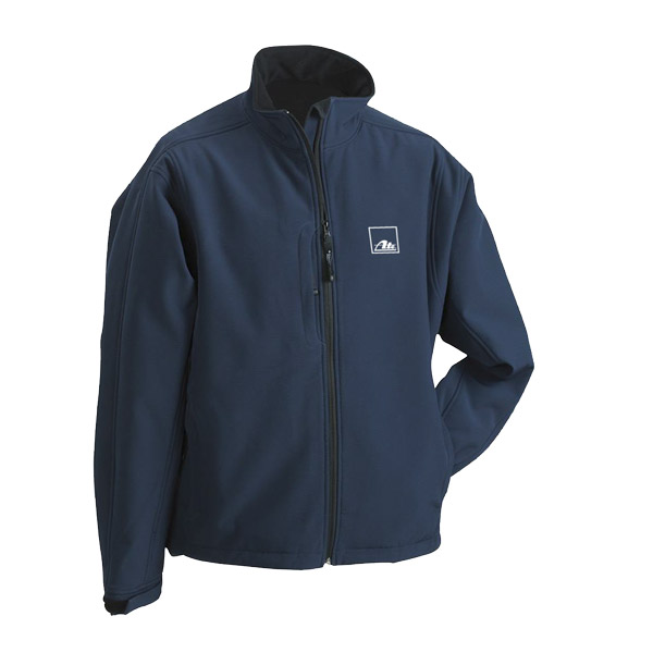 ATE Softshell-Jacket for Men (Product No.: 4002600H)