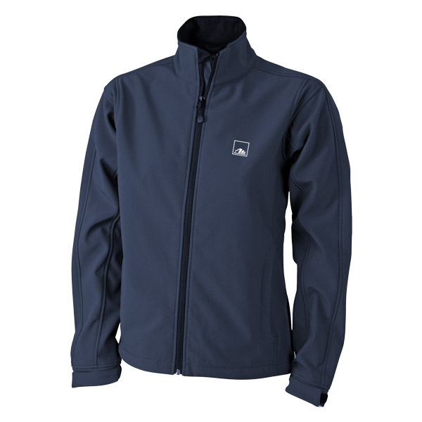 ATE Softshell Jacket for Women (Product No.: 4002700H)