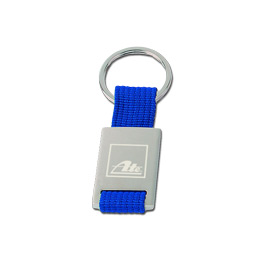 ATE Keyring with Pendant (Product No.: 4003900)