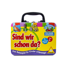 ATE Travel Game for Kids (Product No.: 4004000)