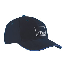 ATE Baseball Cap (Product No.: 4005100E)