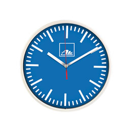 ATE Wall Clock (Product No.: 4007000)