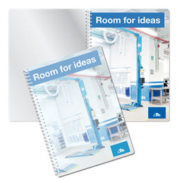 ATE Wired Notebook (Product No.: 4007200)