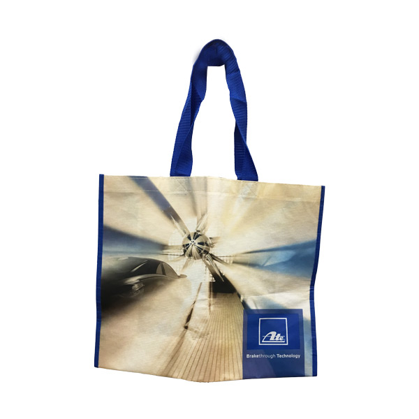 ATE Carrier Bag (Product No.: 4007800)