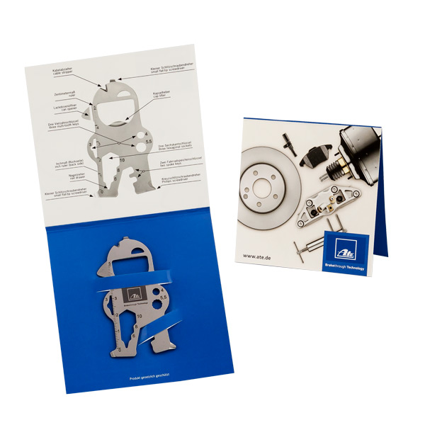 ATE Multitool (Product No.: 4008000)