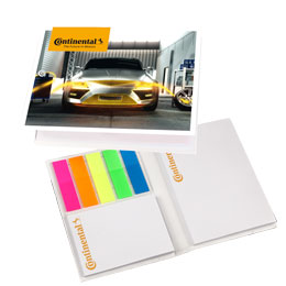 Continental sticky notes combi set (Product No.: 4009300)