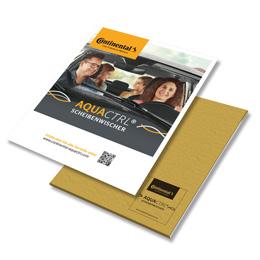 Continental Car cloth (Product No.: 4009700H)