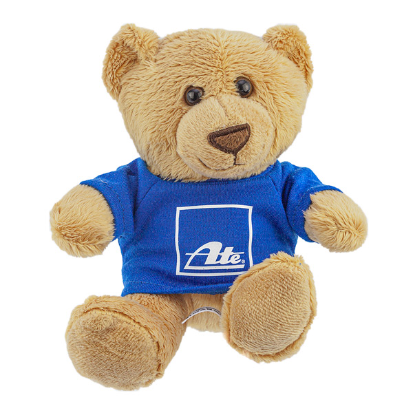 ATE Teddy Bear (Product No.: 4010100)