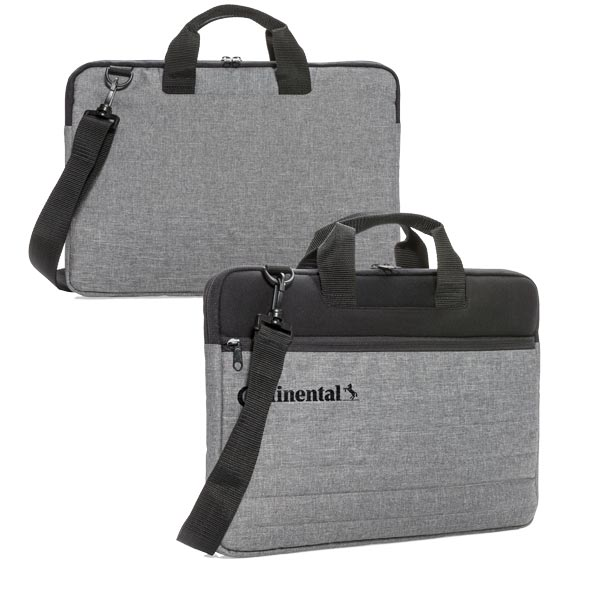 """Continental document / laptop sleeve 15"""" (Product No.: 4010200)"""