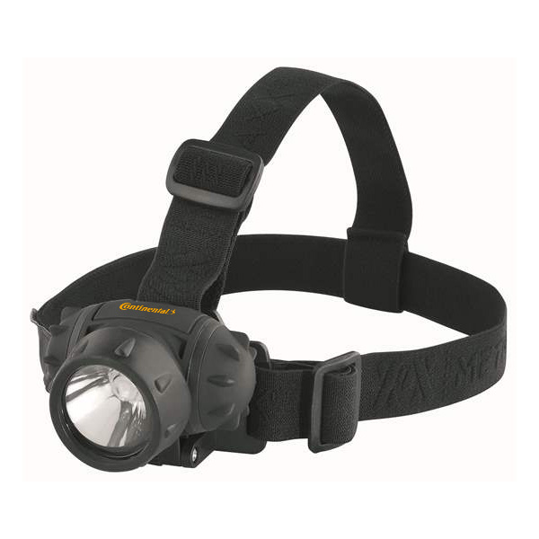 Continental headlight LED-MegaBeam (Product No.: 4020500)