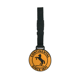 "Continental Luggage tag ""Stand alone"" (Product No.: 4020600)"