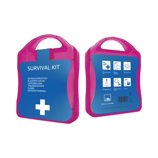 ATE Survival-Kit (Product No.: 4030200)
