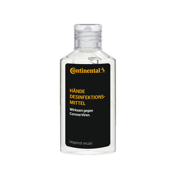Continental hand disinfectant (Product No.: 4031000)