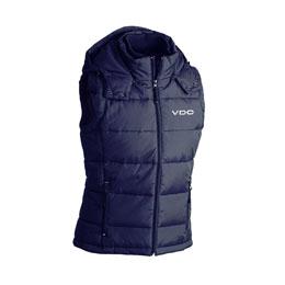 VDO Paddet Vest for Men (Product No.: 4200100H)