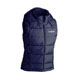VDO Paddet Vest for men navy Size S (Product No.: 4200102)