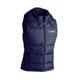 VDO Paddet Vest for men navy Size S (Product No.: 4200102)