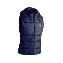 VDO Paddet Vest for Women (Product No.: 4200200H)