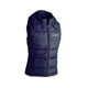 VDO Paddet Vest for women navy Size S (Product No.: 4200202)