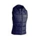 VDO Paddet Vest for women navy Size S (Product No.: 4200202)