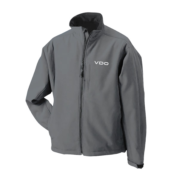 VDO Softshell Jacket for Men (Product No.: 4201400H)