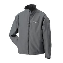VDO Softshell Jacket for Men (Product No.: 4201400H)