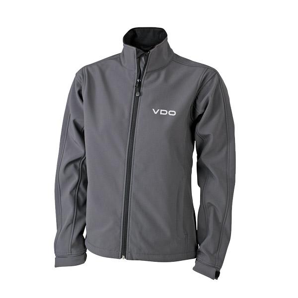 VDO Softshell Jacket for Women (Product No.: 4201500H)