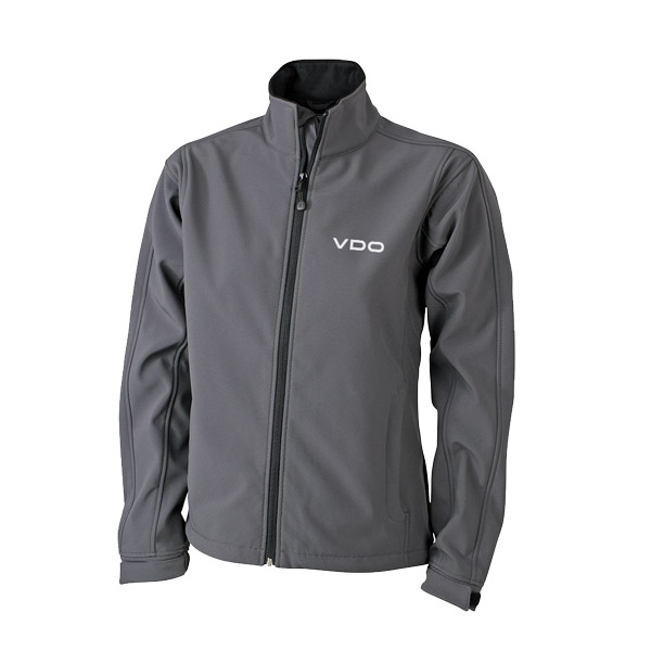 VDO Softshell Jacket for Women (Product No.: 4201500H)