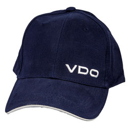 VDO Baseball Cap (Product No.: 4202100)