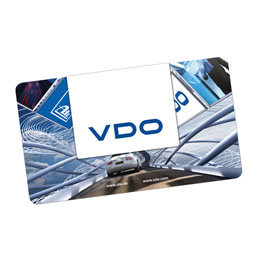 VDO 3-in-1 Notebook Pad (Product No.: 4202300)