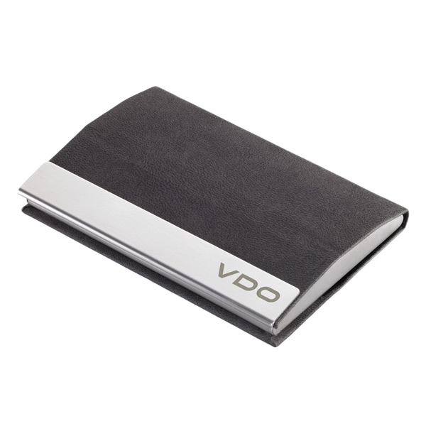 VDO Business card case (Product No.: 4205200)