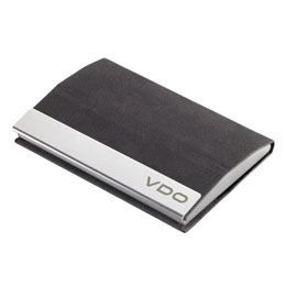 VDO Business card case (Product No.: 4205200)