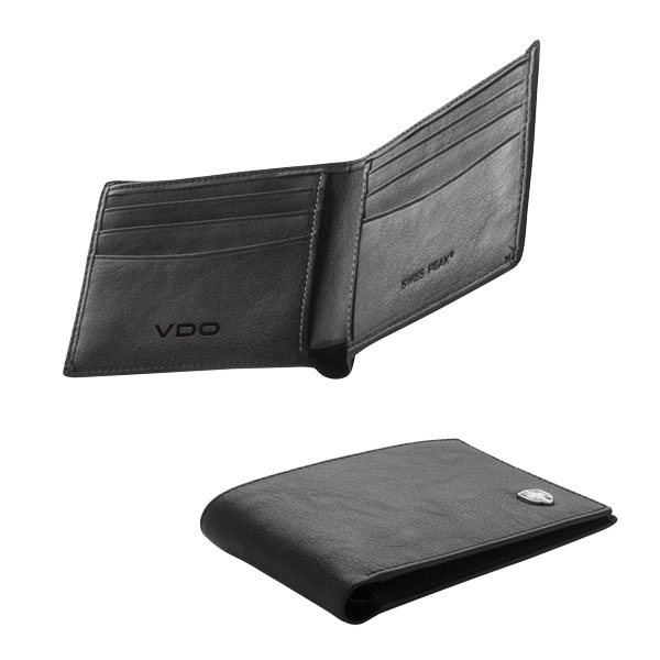 VDO Wallet with RFID protection (Product No.: 4205800)